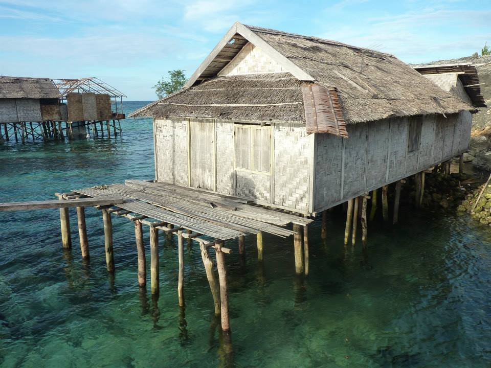 Sulawesi - Indonésie