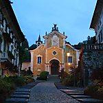 Eglise d'Orta
