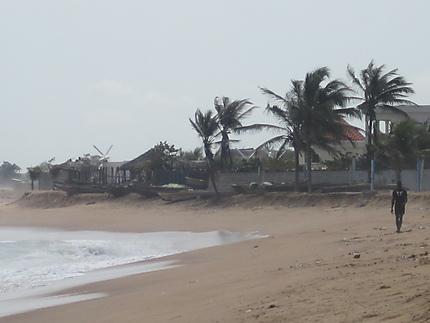 Lomé paradisiaque