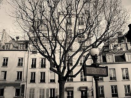 Immeubles anciens