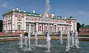 Palais de Kadriorg (Tallinn)