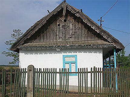 Maison du delta