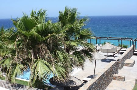 Photo hotel Hotel Minos Imperial Luxury Beach Resort & Spa
