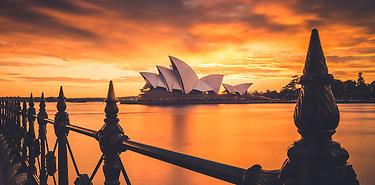 Séjour linguistique de 1 mois à Sydney