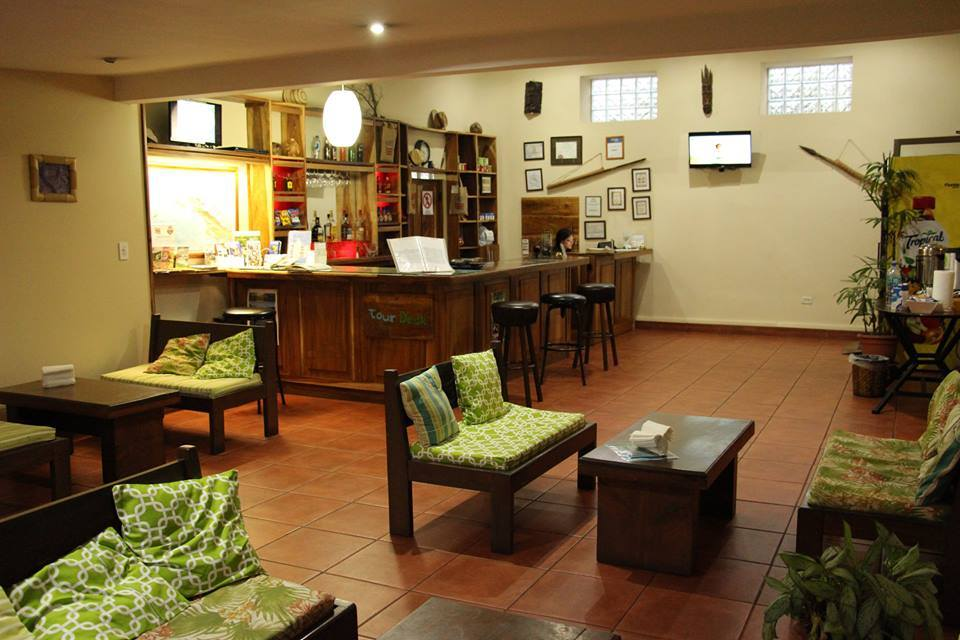 Photo hotel Costa Rica Guesthouse