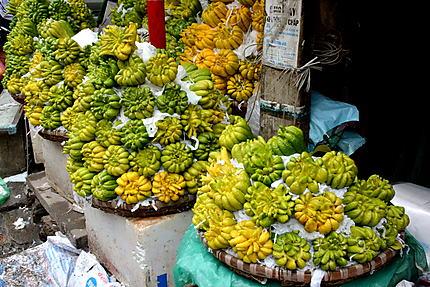 Fruits ou légumes ?