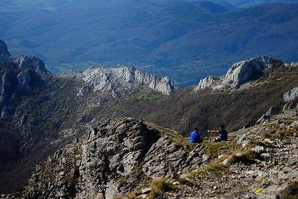 Mont Bugarach