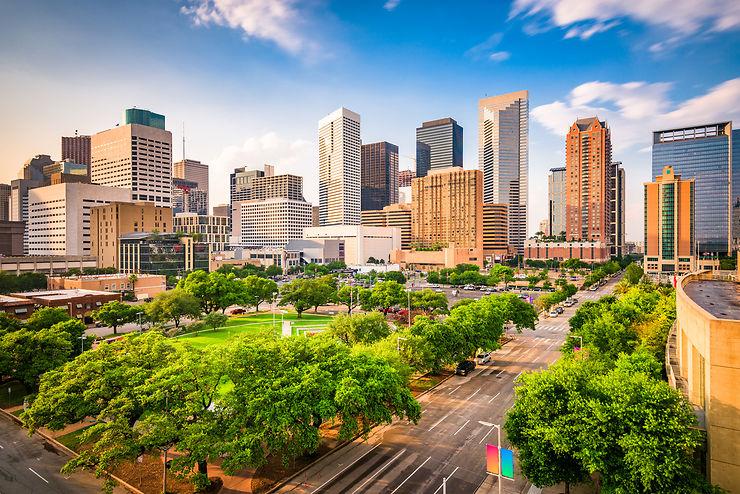 Houston - États-Unis
