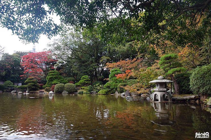 On ressent vraiment un épanouissement personnel dans ta vie quotidienne au Japon, notamment en naviguant sur ton blog, quels conseils pourrais-tu donner pour une expatriation réussie ?