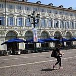On se presse à Turin