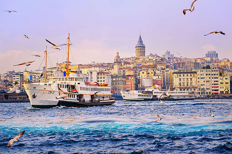 Istanbul - Fermeture des 2 aéroports principaux les 30 et 31 décembre