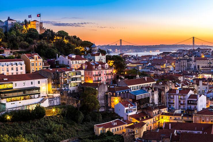 Où sortir à Lisbonne ?