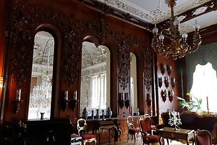 Au Palais Youssoupov