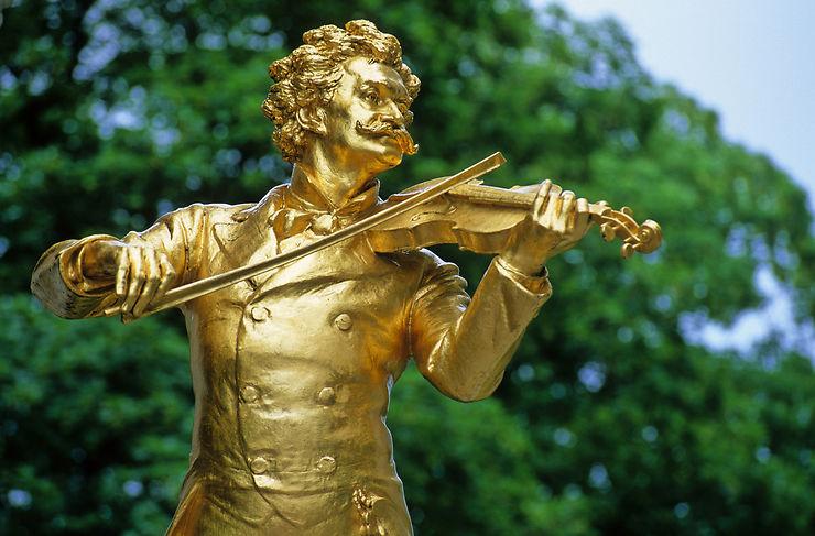 Autriche - Vienne, capitale de la musique