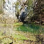 Source de l'Areuse