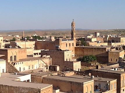 Midiyat the old city