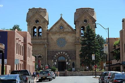 Cathedrale de santa fé