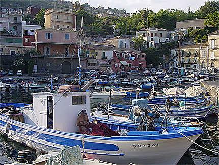 Port de Santa Maria la Scala