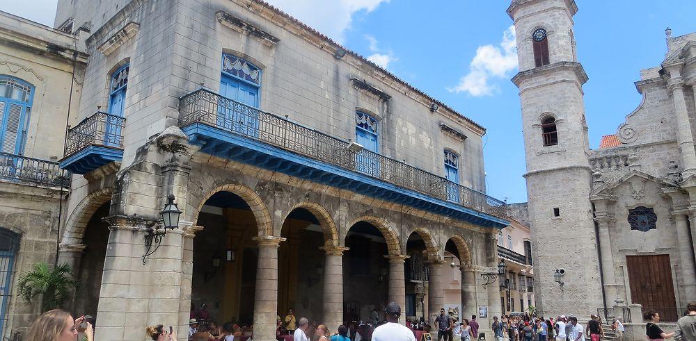 Hors du temps... à Cuba