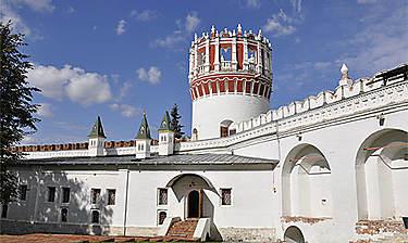 Monastère de Novodievitchi