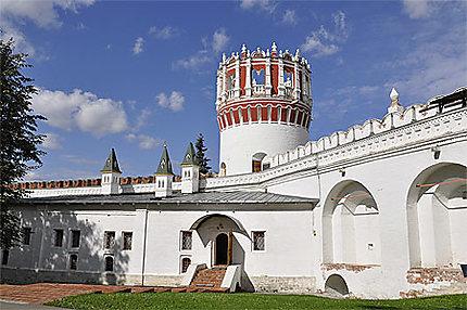 Monastère de Novodevichi