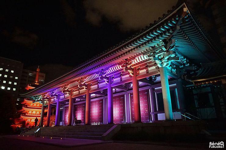 Tu as créé une rubrique « spécialités culinaires de Fukuoka » sur ton blog, quelle est ta préférée ?