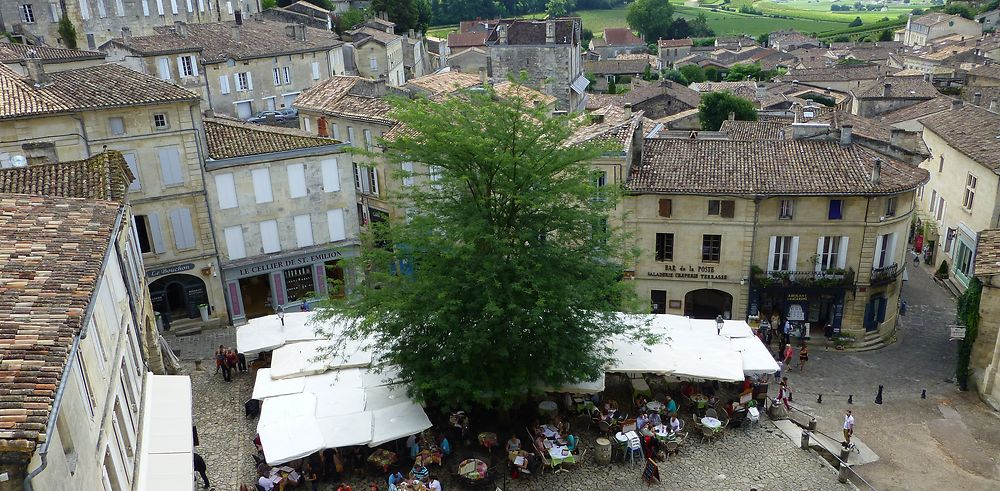 Carnet de voyage deux semaines en Gironde