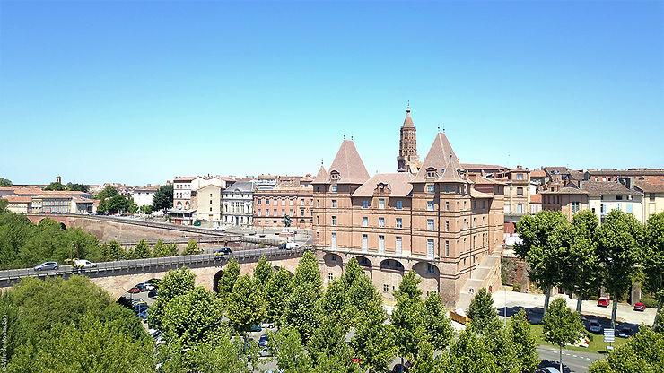 Tarn-et-Garonne - Montauban : le musée Ingres Bourdelle a fait peau neuve