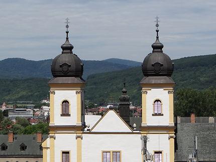 Petit détour à l'Est de la Slovaquie