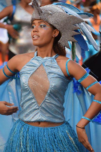Carnaval de Mindelo 2019
