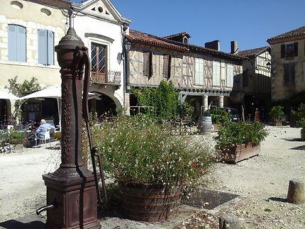 Labastide d'Armagnac, la pépite landaise