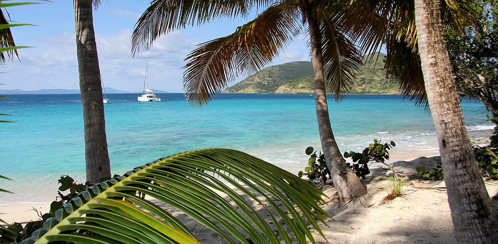 Dans les Caraïbes, d'îles en îles... souvenirs. (Seconde partie : de Saint Martin à Porto Rico)