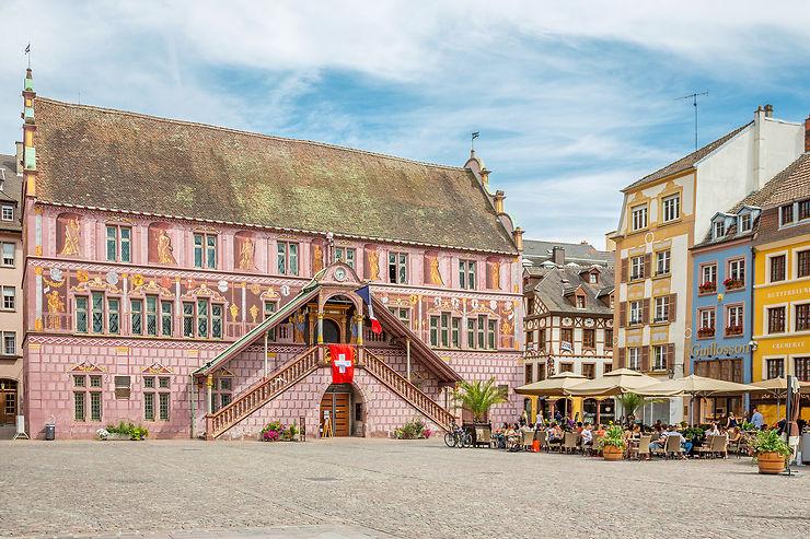 Mulhouse, city break alternatif en Alsace