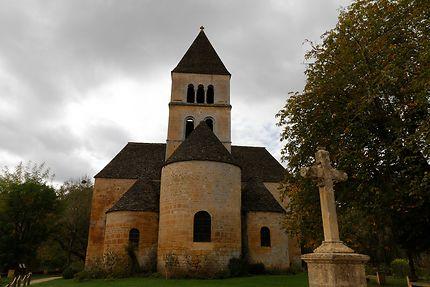 A Saint Léon