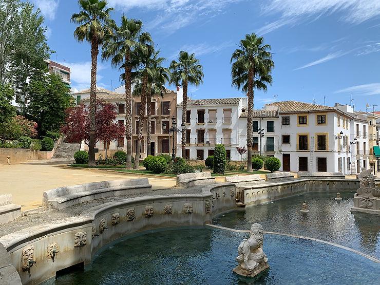 Escapade à Priego de Córdoba
