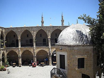 Nicosie nord