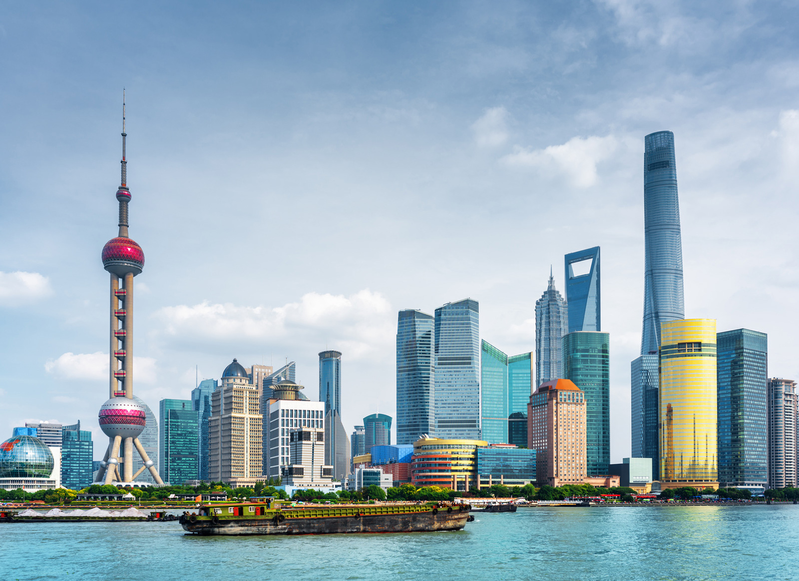 Rencontres Shanghai