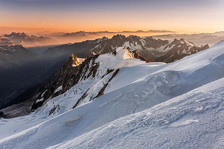 La Savoie, tout simplement majestueuse