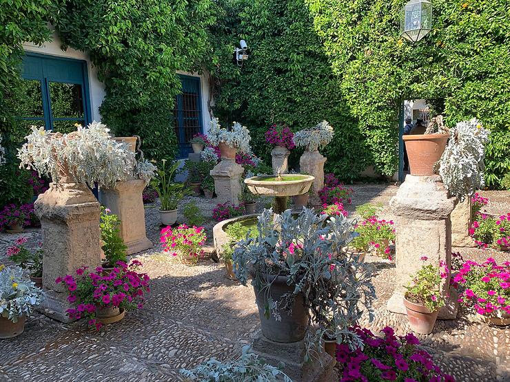 Les plus beaux patios de Cordoue