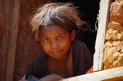 Rencontre inoubliable à Madagascar