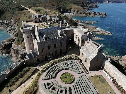 Le Fort La Latte (château de la Roche Goyon)