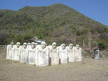 Mémorial de l'Anse Cafard