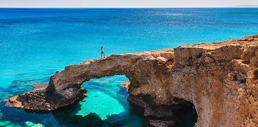 Séjour pas cher à Chypre : Paphos, Lanarca