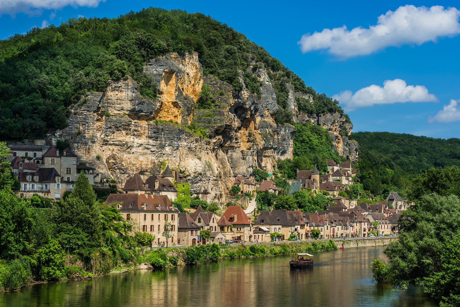 Bergerac | Guide et photos | Périgord - Dordogne | Routard.com