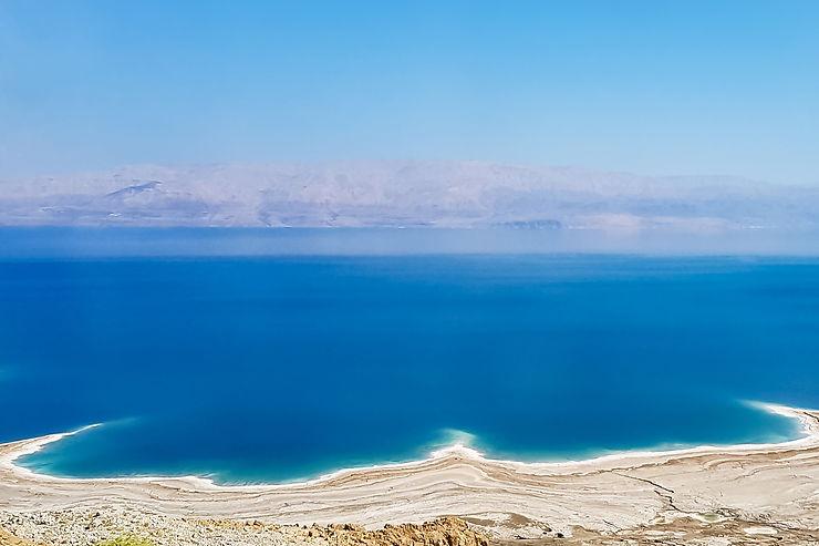 Jordanie : les sites religieux de la mer Morte