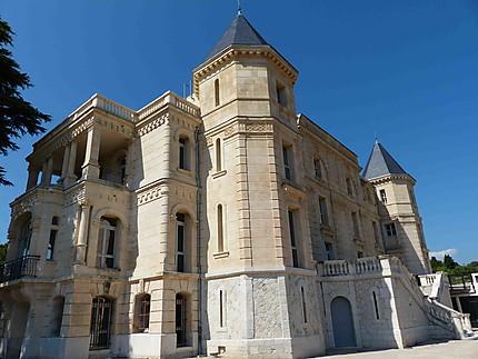 Château de la Buzine ou château de ma mère