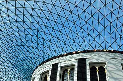 Coupole du British Museum
