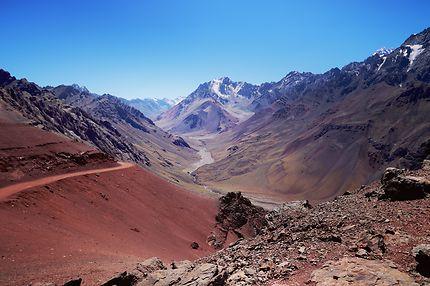 414bcceddb19 Cordillère des Andes   Montagne   Nord-ouest argentin   Argentine ...