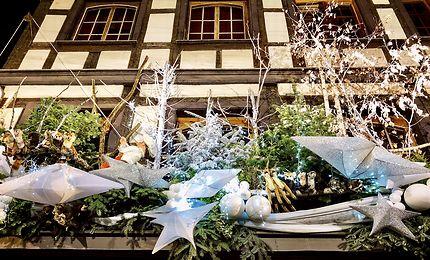 Strasbourg, Christkindelsmärik