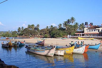 Baga river